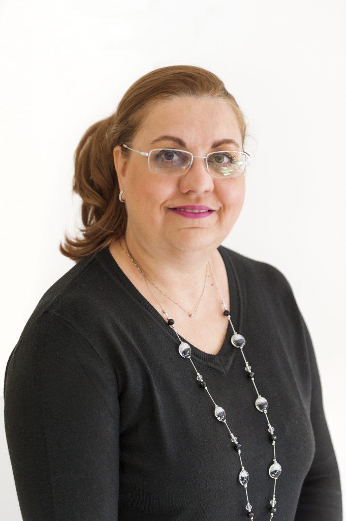 Silvia Sandri